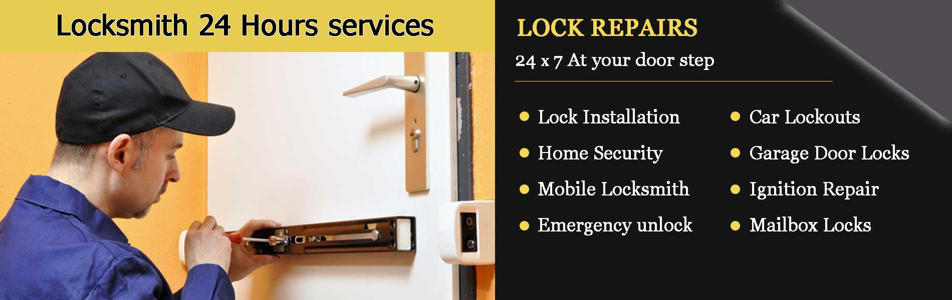 City Locksmith Store Washington, DC 202-730-2622